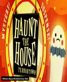 Haunt the House: Terrortown Game Free Download