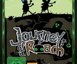 Journey of a Roach Game Free Download