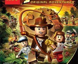LEGO Indiana Jones: The Original Adventures Game Free Download