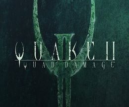 Quake 2: Quad Damage Game Free Download