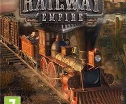Railway Empire Game Free Download