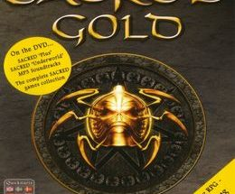 Sacred Gold Game Free Download