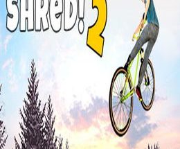Shred! 2 – Freeride Mountain Biking Game Free Download