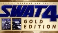 Swat 4 Gold Edition Game Free Download