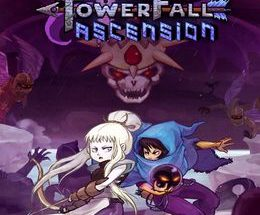 TowerFall Ascension Game Free Download