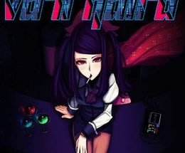 VA-11 Hall-A: Cyberpunk Bartender Action Game Free Download
