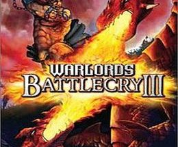 Warlords Battlecry 3 Game Free Download