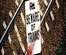 Beware of Trains Game