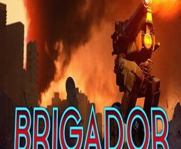Brigador: Up-Armored Edition Game Free Download