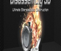 Disassembly 3D Game