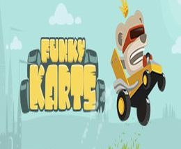 Funky Karts Game Free Download