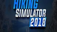 Hiking Simulator 2018 Game