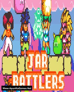 Jar Battlers Game Free Download