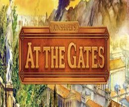 Jon Shafer's At the Gates Game