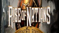 Rise of Nations: Extended Edition Game