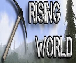 Rising World Game