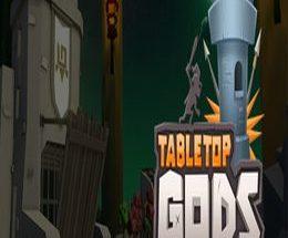 Tabletop Gods Game