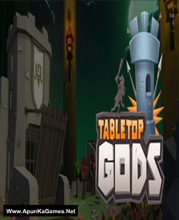 Tabletop Gods Game