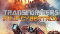 Transformers: Fall of Cybertron Game
