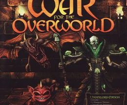 War for the Overworld Game