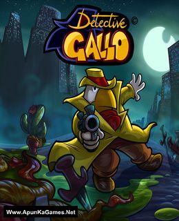 Detective Gallo Game