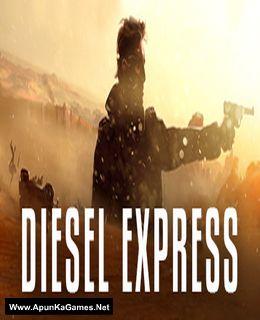 Diesel Express VR Game