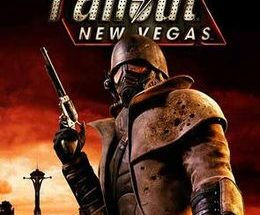 Fallout: New Vegas Game