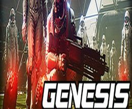 Genesis Alpha One Game