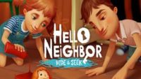 Hello Neighbor: Hide and Seek Game