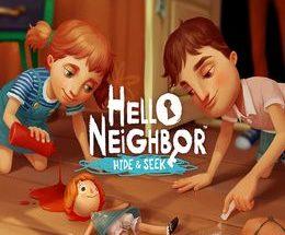 Hello Neighbor: Hide and Seek Game