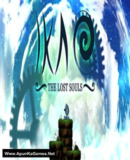 Ikao The lost souls Game