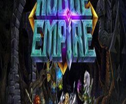 Rogue Empire: Dungeon Crawler RPG Game