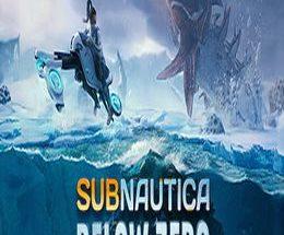Subnautica: Below Zero Game