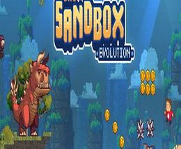 The Sandbox Evolution – Craft a 2D Pixel Universe Game