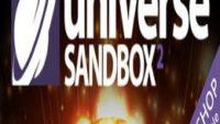Universe Sandbox 2 Game