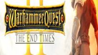 Warhammer Quest 2: The End Times Game