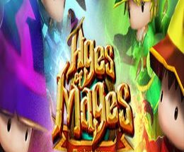 Ages of Mages: The last keeper Game