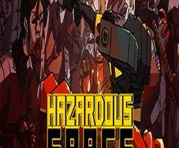 Hazardous Space Game