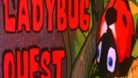 Ladybug Quest Game