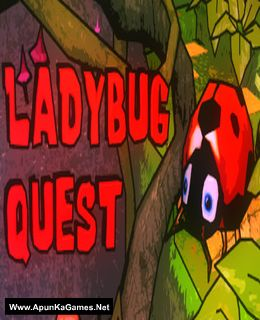 Ladybug Quest Game