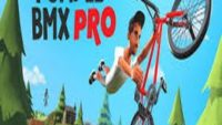 Pumped BMX Pro Game