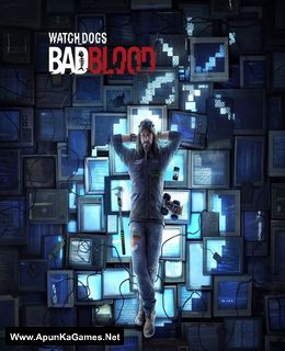 Watch Dogs: Bad Blood Game