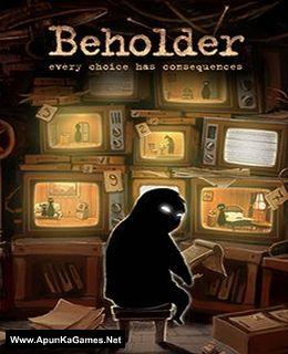 Beholder Game