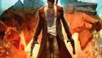 DmC: Devil May Cry Game