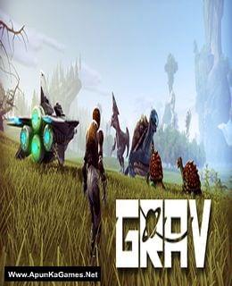 GRAV Game