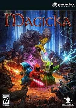 Magicka Game