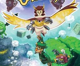 Owlboy Game