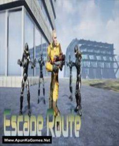EscapeRoute