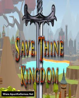 Save Thine Kingdom