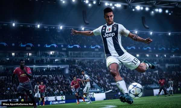 FIFA 19 Game Free Download